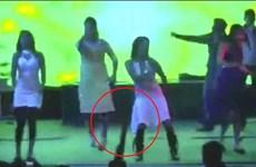 Vũ công bị bắn chết trên sân khấu vì từ chối nhảy với bạn chú rể