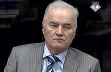 Cựu tướng lĩnh khét tiếng Mladic bị đề nghị án tù chung thân