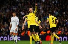 Đã xác định xong 16 đội vào vòng knock-out Champions League