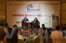 Việt Nam, Singapore thúc đẩy phát triển thị trường du lịch MICE