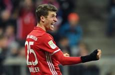 RB Leipzig bại trận, Bayern trở lại ngôi đầu sau màn hủy diệt