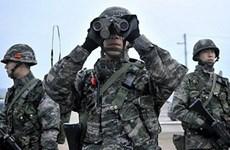 Hàn Quốc đề nghị Mỹ triển khai thiết bị để đối phó Triều Tiên