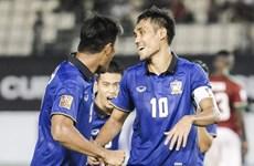 AFF Cup 2016: Thái Lan và những con số thống kê ấn tượng