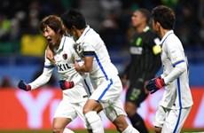 Hạ nhà vô địch Nam Mỹ, Kashima Antlers hẹn Real ở chung kết