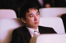 Con trai tỷ phú giàu nhất Trung Quốc không muốn kế thừa gia nghiệp