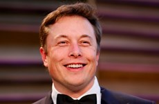 """Tỷ phú Elon Musk vào ban cố vấn kinh tế """"hoành tráng"""" của ông Trump"""