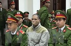 Tuyên án tử hình kẻ giết 4 người cướp tài sản tại Quảng Ninh