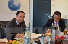 Việt Nam, Thụy Sĩ chia sẻ kinh nghiệm quản lý ở lĩnh vực an ninh