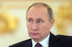 """Ông Putin: Vụ sát hại Đại sứ Nga là """"hành động khiêu khích"""""""