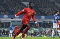 Liverpool đòi lại ngôi nhì từ Man City sau chiến thắng kịch tính