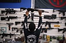 Liên minh châu Âu siết chặt quy định sử dụng và sở hữu súng