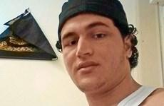 Đức chính thức xác nhận nghi phạm Anis Amri đã bị tiêu diệt