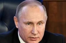 Ông Putin: Nga buộc phải hiện đại hóa lực lượng hạt nhân đối phó Mỹ