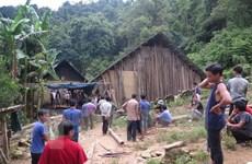 Kẻ giết 4 người trong một gia đình tại Lào Cai lĩnh án tử hình