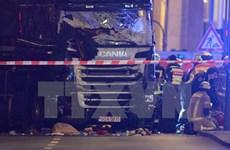 Thông tin mới nhất về nghi phạm vụ tấn công bằng xe tải ở Berlin