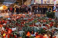 Vụ tấn công ở Đức: Người dân Anh quyên góp ủng hộ thân nhân tài xế