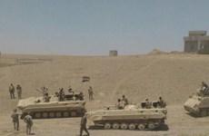 Iraq khởi động giai đoạn hai của chiến dịch giải phóng Đông Mosul