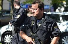 Đức thắt chặt an ninh trước thềm Năm mới sau vụ tấn công ở Berlin
