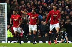 Lịch trực tiếp: M.U nối dài mạch thắng, Liverpool áp sát Chelsea?