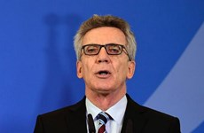 Bộ trưởng Nội vụ Đức đề xuất cải tổ hoạt động an ninh nội địa