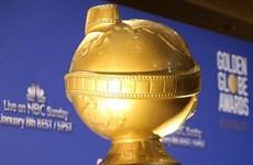 Tiết lộ thực đơn trong lễ trao giải Quả cầu vàng lần thứ 74