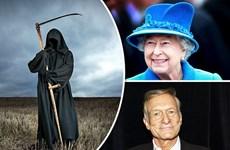 """Trang web ở Anh gây sốc với """"Danh sách tử thần"""" trong năm 2017"""