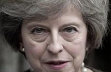 Thủ tướng Anh thăm Mỹ sau khi ông Donald Trump nhậm chức