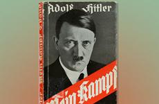 Hồi ký của trùm phát xít Adolf Hitler lại bán chạy nhất nước Đức