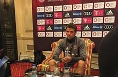 Thomas Müller nói gì sau những phê phán của Lothar Matthäus?