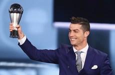 Ronaldo xuất sắc nhất năm 2016: Hãy ghi nhớ thời đại này!