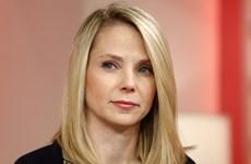 Giám đốc điều hành của Yahoo ra đi sau thương vụ với Verizon