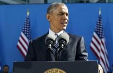 Thành tựu thương mại của Mỹ trong nhiệm kỳ Tổng thống Obama
