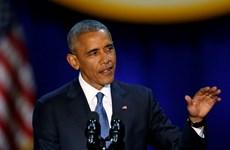 Chính quyền Tổng thống Mỹ Obama sắp nới lỏng trừng phạt Sudan