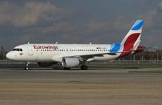 Máy bay từ Oman đến Đức hạ cánh khẩn cấp do nghi ngờ có bom