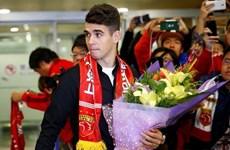 """Bóng đá Trung Quốc ra điều luật mới trước """"cơn cuồng mua sắm"""""""