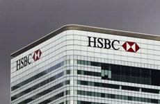 HSBC, UBS công bố kế hoạch chuyển lao động khỏi Anh