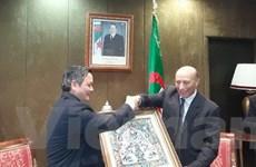 Algeria đánh giá cao những thành tựu phát triển của Việt Nam