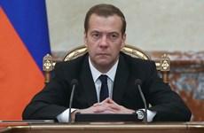 Ông Medvedev nói Mỹ phạm sai lầm khi phá vỡ quan hệ với Nga