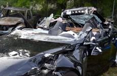 Mỹ chấm dứt điều tra vụ tai nạn chết người liên quan đến Tesla