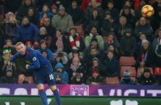 Rooney trở thành chân sút vĩ đại nhất lịch sử Manchester United