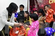 Tết Cộng đồng đầm ấp của người Việt tại cực Nam Nhật Bản
