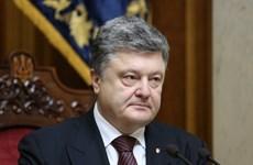 Ukraine lập vùng không phận quân sự mới ở khu vực đòi độc lập