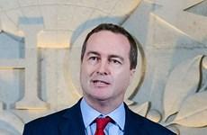 Giám đốc cơ quan tình báo thông tin Anh tuyên bố từ chức