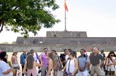 Hơn 92.000 lượt khách đăng ký đến Huế trong dịp Tết Đinh Dậu