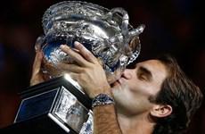 Hạ gục Nadal, Roger Federer lên ngôi tại Australian Open 2017