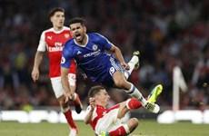 """Lịch trực tiếp: Chelsea """"đại chiến"""" Arsenal, M.U đụng nhà vô địch"""