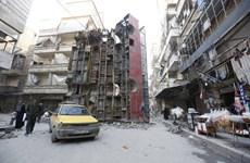Tổng thống Syria al-Assad cáo buộc EU và NATO ủng hộ khủng bố