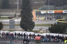 Hội đồng châu Âu gia hạn kiểm soát biên giới ở khu vực Schengen