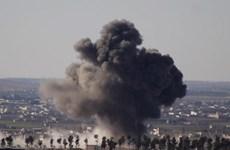 Nga đã giúp quân đội Syria tiêu diệt hàng nghìn mục tiêu IS
