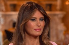 Vợ ông Trump kiện tờ Daily Mail vì bị bôi nhọ nặng nề danh tiếng